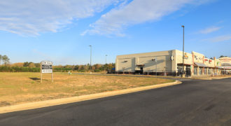Lake Joy Commercial Development Lot in Warner Robins