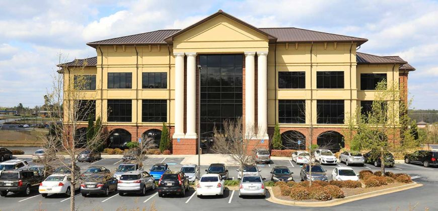 Lakeside Commons Corporate Center